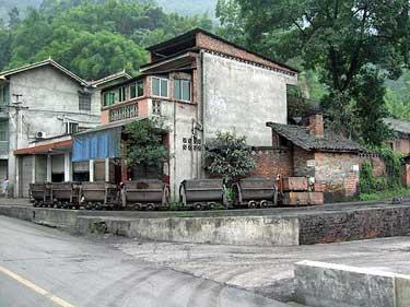 Huangdan Coal MIne