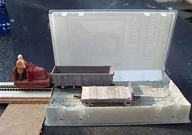 Video Box layout