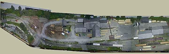 Hull-Oakes Sawmill