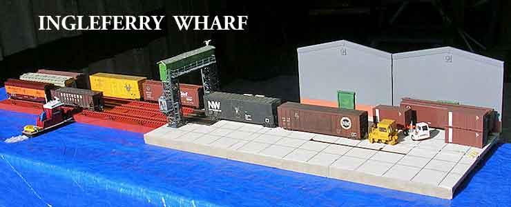 Ingleferry Wharf