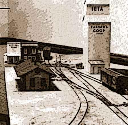 Iota station