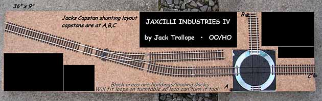 Jaxcilli industries IV