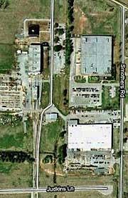 Kershaw MOW Plant