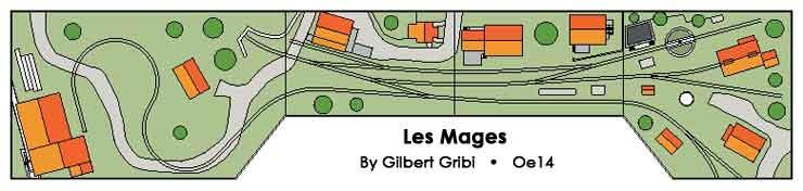 """""""Les Mages"""""""