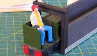 Carl's loco lift
