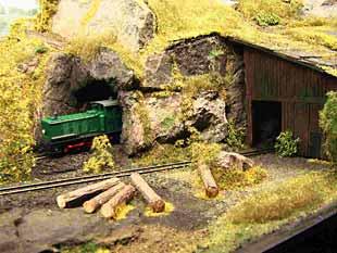 Petey's Sawmill