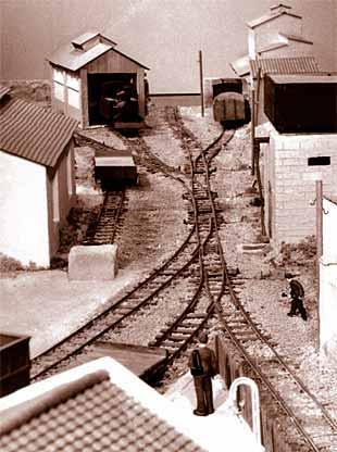 Majorca Railway overvu
