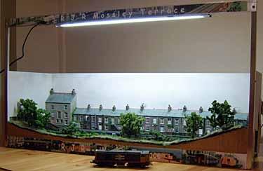 Mossley Terrace