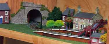 Newbury Z layout
