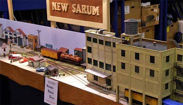 New Sarum 1