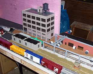 NorWest layout