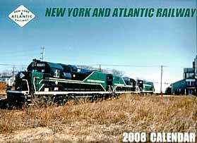 NYA Calendar