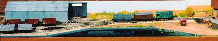 Oldbury Basin