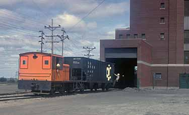 Ottertail Power Plant