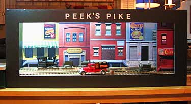 Pike's Peek