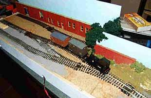 Pencraig Yard