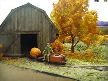 Pete's Pumpkins