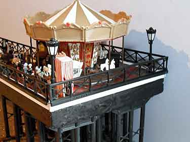 New Walmington Pier