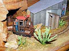 Pinos Altos Mining