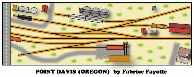 Point Davis Plan