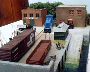 Port Abel - British version