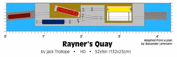 Raynor's Quay
