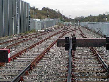 Real switching shelf