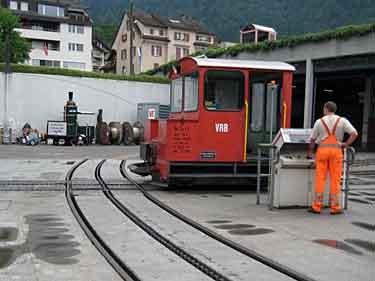 Rigibahn