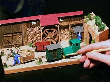 Rittig's Mill
