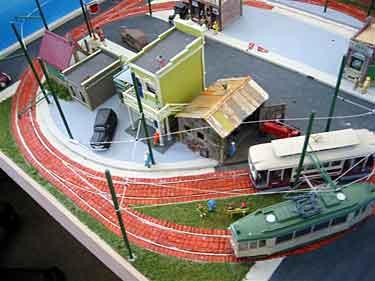 Mike Rowe Tram Museum