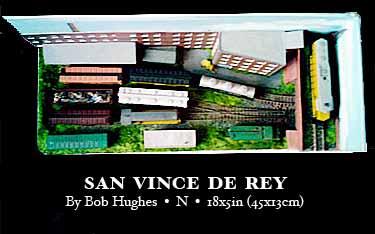 San Vince de Rey