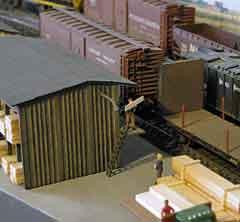 Schelph Line Industrial District