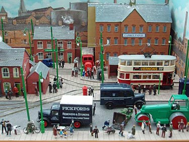 Sunderland Corporation Tramway