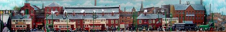 Sunderland Corporation Tramways