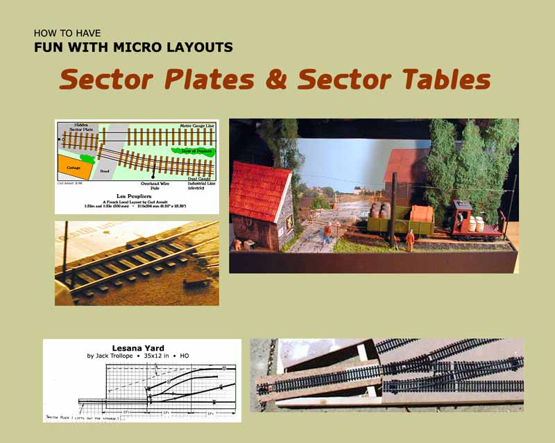 sectorplates