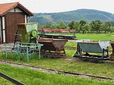 Serrig Feldbahn