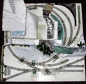 2x2 N layout