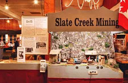 Slate Creek Mining