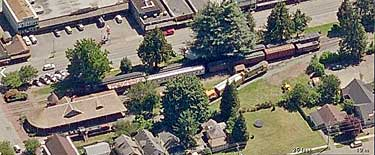 Northwest RR Museum