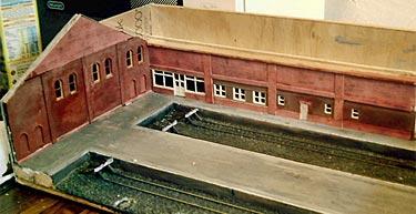 Sutton Road Terminal