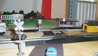 Thad's Trains