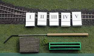 Timesaver tools
