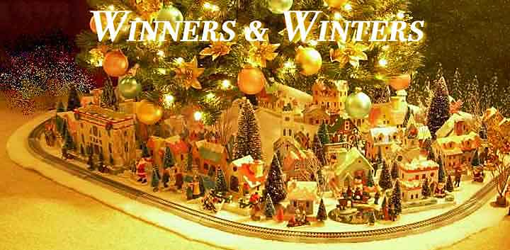 WINNERS & WINTERS