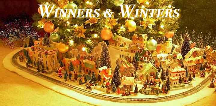 WINNERS & WINTERS