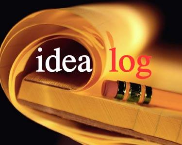 IDEA LOG
