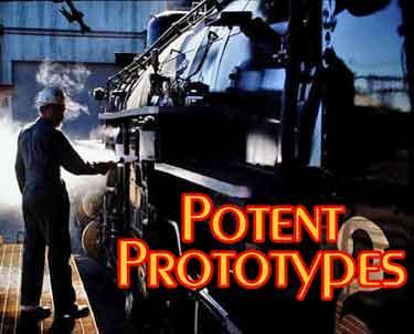 Potent Prototypes