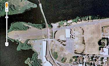 Tomahawk, Wisconsin Airport