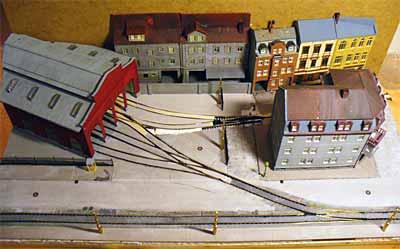 Tramspotter, Module 2