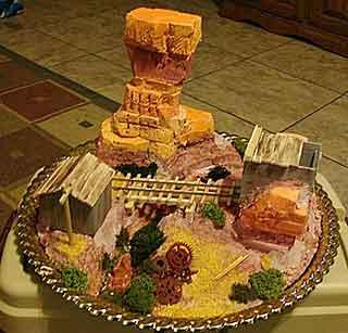 Tres Cruces Mine