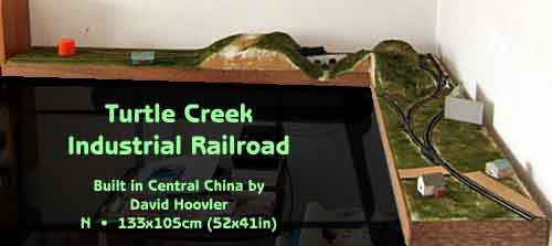 Turtle Creek Railroad